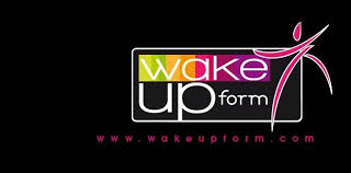 Wake Up Form
