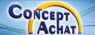 Concept Achat