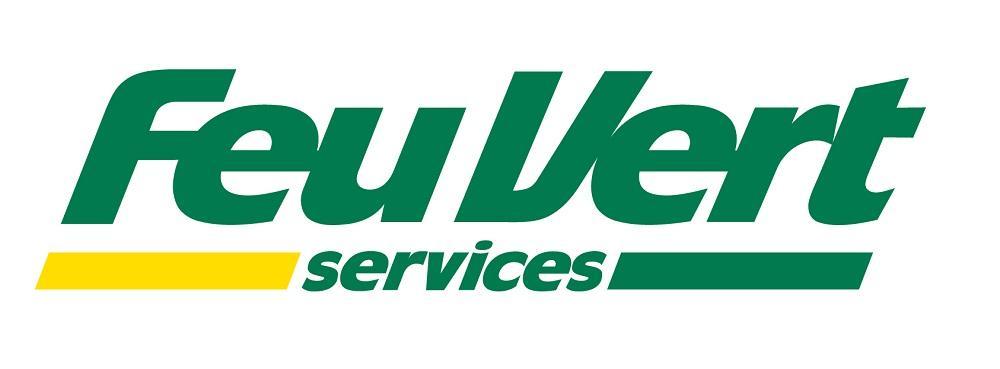 Logo Franchise Feu Vert Services
