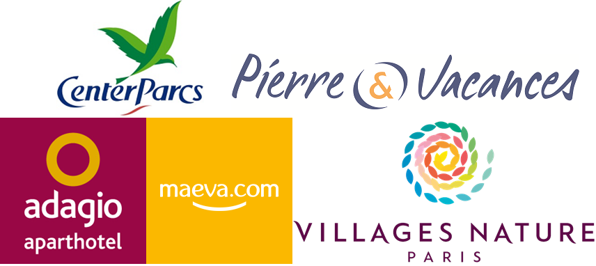 GROUPE PIERRE ET VACANCES – CENTER PARCS – MAEVA.COM