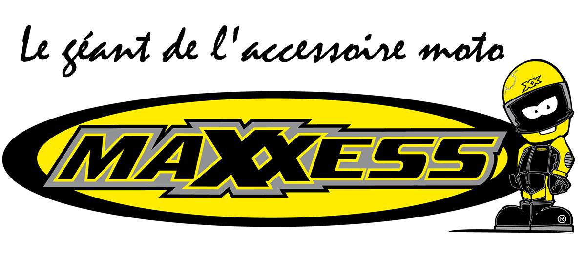 Logo Maxxess Nice