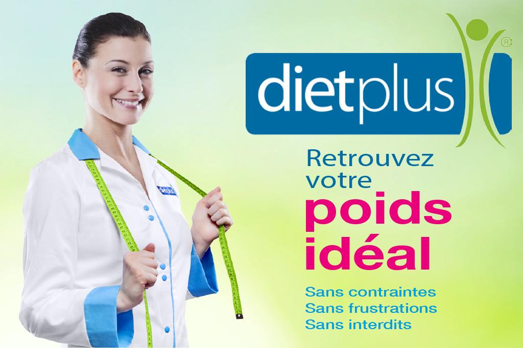 Dietplus Les Sables