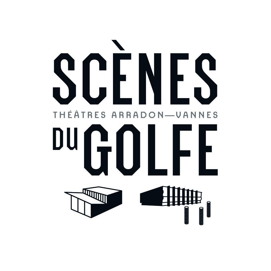 SCENES DU GOLFE