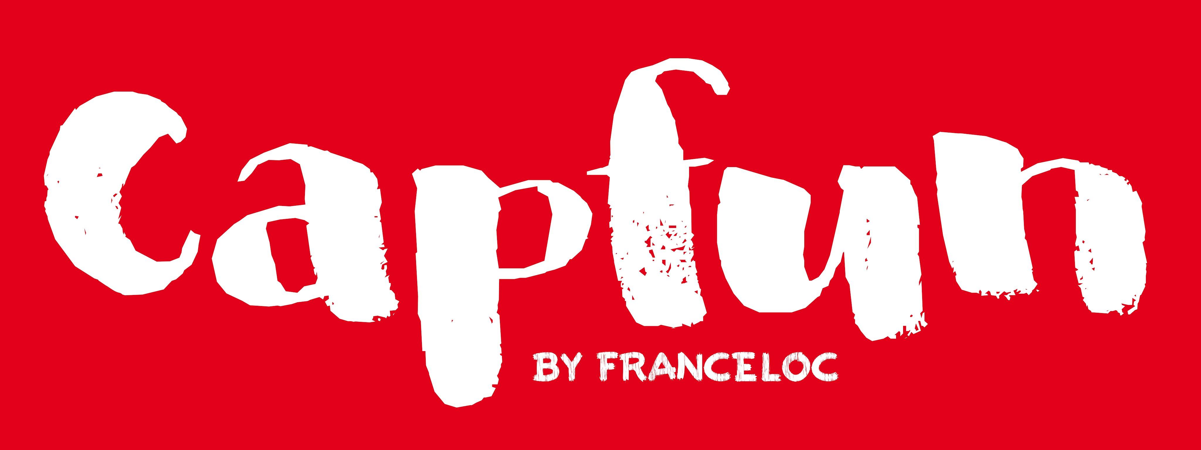 Logo Capfun (campings)